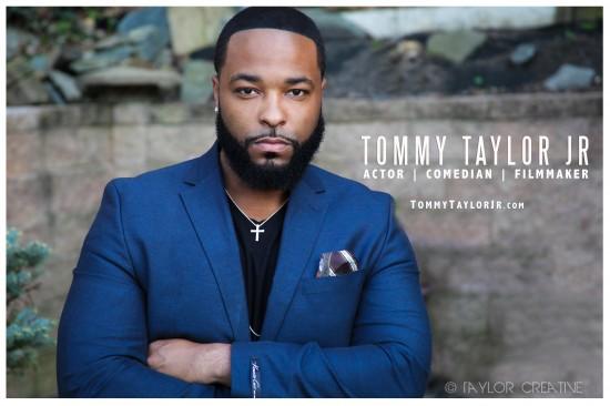 Tommy Taylor Jr