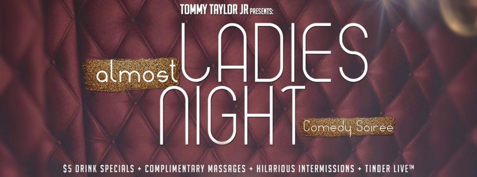 almost Ladies Night